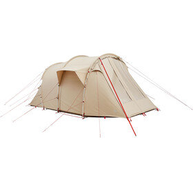 Nomad Dogon 3 (+1) Air - Tente - beige